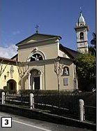 """Cocquio Trevisago – Comunità Pastorale """"S. Famiglia"""" – Avvisi 18 novembre 2018"""