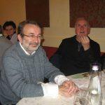 Cocquio Trevisago: Oggi 2 dicembre compleanno di Don Franco Trezzi