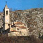 Caravate-Otto migranti cristiani del gruppo di trenta ospiti presso la Villa Letizia a Messa
