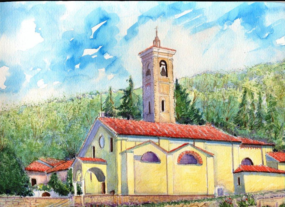 Chiesa Cocquio
