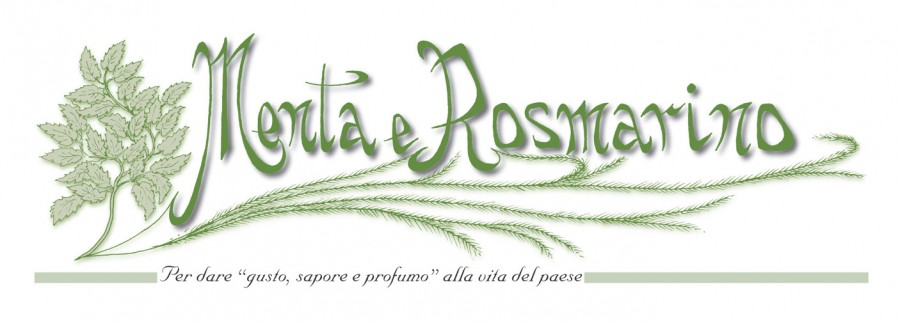Invito alla tradizionale cena con Lettori venerdì 10 novembre 2017 – Menta e Rosmarino festeggia 16 anni di vita