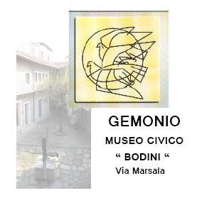 Sabato 16 giugno  al Museo Bodini