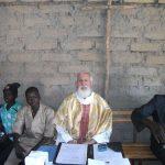 Don Hervé dal 1 dicembre assume l'incarico di parroco per Porto Valtravaglia e Domo