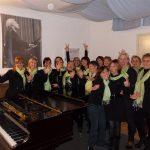 Cittiglio- 14 novembre 2015-Una serata all'insegna della musica vocale