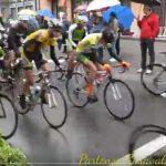 Corsa ciclistica Allievi Caravate maggio 2016 4a tappa Giro prov.varese – Video di Franco Clivio