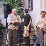 Gianni Bonaria artista di sgorbia e cesello di Giorgio Roncari
