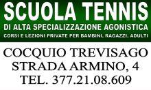 Scuola Tennis cocquio