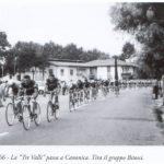 Quando a Cuvio arrivava la 'Tre Valli' di Giorgio Roncari