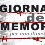 Il giorno della memoria 27-01-2021
