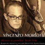 Vincenzo Morlotti  a Laveno