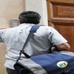 Gavirate-Il postino Fortunato De Felice, dal primo di agosto in pensione