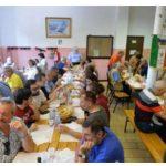 Il Circolo di Giubiano chiude dopo 112 anni-Ultimo evento pastasciutta