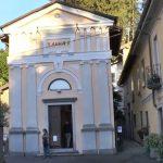 Caldana di Cocquio Trevisago- 26 luglio 2017 S. Messa di S. Anna  Omelia
