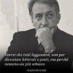 2 – 2020 – Gianni Rodari – 3 anniversari: il 100° dalla nascita, il 40° dalla morte e anche il 50° dalla attribuzione del Premio internazionale Andersen