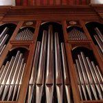 Azzio, Chiesa del Convento-Concerto di Organo e Arpa 16 settembre 2017 ore 21.00