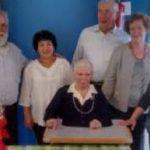 Comerio- Nonna Oliva 103 anni