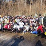 """Manifestazione """"Auguri di Natale in MTB"""" organizzata dal Gruppo Ciclistico Campo dei Fiori"""