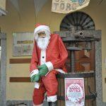 """La prima festa """"Arriva Babbo Natale"""", dedicata ai bambini di Azzio ed Orino"""