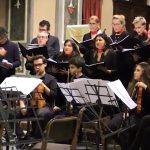 """Festa S. Cecilia – """" Coro Nives"""" in concerto"""