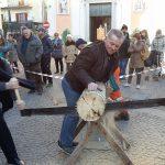 Domenica 21 Gennaio dalle ore 14.00 a Orino – Palio dei Cantun.