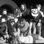 Sabato 17 febbraio di nuovo  al Teatro Soms di Caldana
