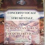 Concerto vocale e strumentale teatro Soms