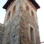 L'antica torretta detta di mezzogiorno