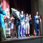 Anche ieri sera (17-2-2018) il pienone al teatro Soms di Caldana