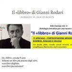 Iniziativa importante per Gianni Rodari