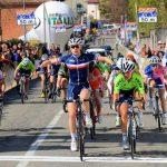Ricordo di Vito Badalin e Michele Binetti, due amici del ciclismo femminile cittigliese