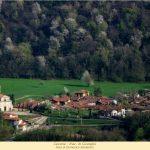 Una bellissima poesia su Cavona scritta da Luciano Curagi