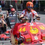 Domenica 11 marzo parte da Cocquio Trevisago il secondo campionato di F1P