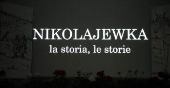 Nikolajewka – Oratorio S. Andrea di Cocquio Trevisago – sabato 21 aprile 2018