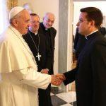 Questioni aperte sulla presenza della Santa Sede nel diritto internazionale di Luca Caveada