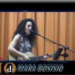 """Mara Bosisio: """" IO """""""