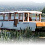 La navigazione elettrica – La proposta del sindaco di Cazzago Brabbia
