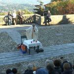 Sabato 28 aprile 2018 Pellegrinaggio al Sacro Monte di Varese
