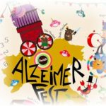 """""""Il ViAggio dell'Alzheimer Fest"""" – Cerchiamo volontari per la Festa"""