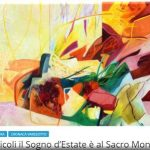 Cicoli  dal 20 al 31 maggio 2018 al Sacro Monte di Varese
