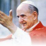 """""""Rallegratevi nel Signore"""": l'esortazione del beato Paolo VI"""