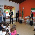 I comuni di Azzio ed Orino hanno consegnato ai neo diciottenni la Costituzione Italiana