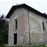 Presentazione restauro Chiesa di San Michele Voltorre