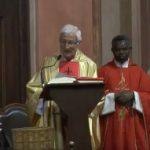 40° anniversario dell'ordinazione sacerdotale di don Ervé