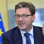Nessuno è stato sorpreso in paese alla notizia che Giancarlo Giorgetti è stato nominato sottosegretario di Stato.