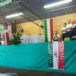 Cocquio Trevisago  – Don Franco parroco a Milano nella parrocchia di San Protaso
