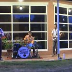 "Jazz Band: ""Dirty Dixie "" al Golf dei Laghi"