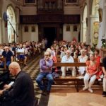 Roberto Cappello – Un virtuoso del pianoforte a Caldana di Cocquio Trevisago – Foto