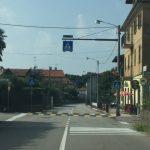 Cocquio Trevisago – Articolo dell'Assessore all'Urbanistica, Lavori Pubblici ed Edilizia Privata geom. Isacco Sandrinelli