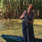 Betty Colombo – 26 agosto alle h 16.30 a Cazzago Brabbia – Storie di lago