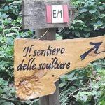 Cocquio Trevisago – Il sentiero delle sculture a Cerro